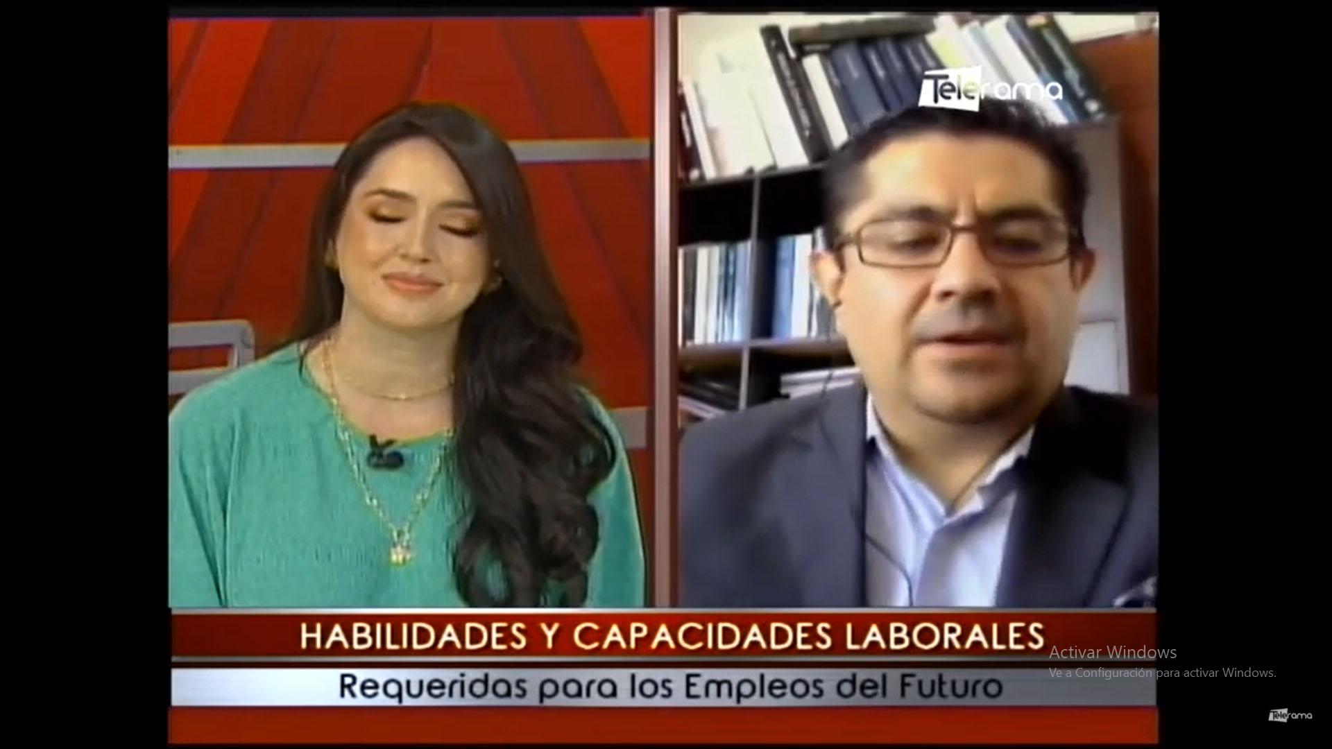 Habilidades y capacidades laborales requeridas para los empleos del futuro